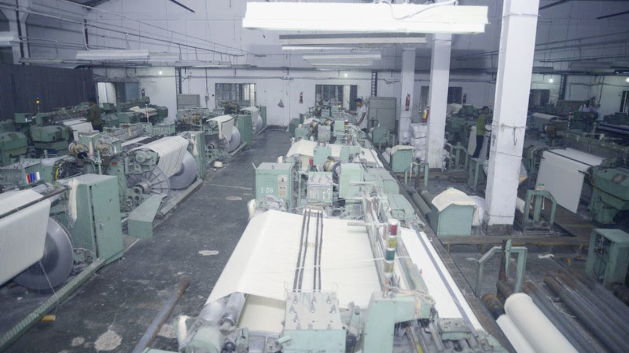 Jamaluddin Textile (Pvt ) Limited | Jamaluddin Group